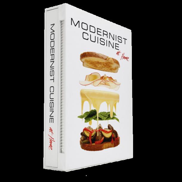 Modernist Cuisine - At Home